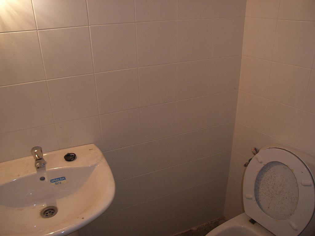 Local en alquiler en calle Mas, La Torrassa en Hospitalet de Llobregat, L´ - 210311337