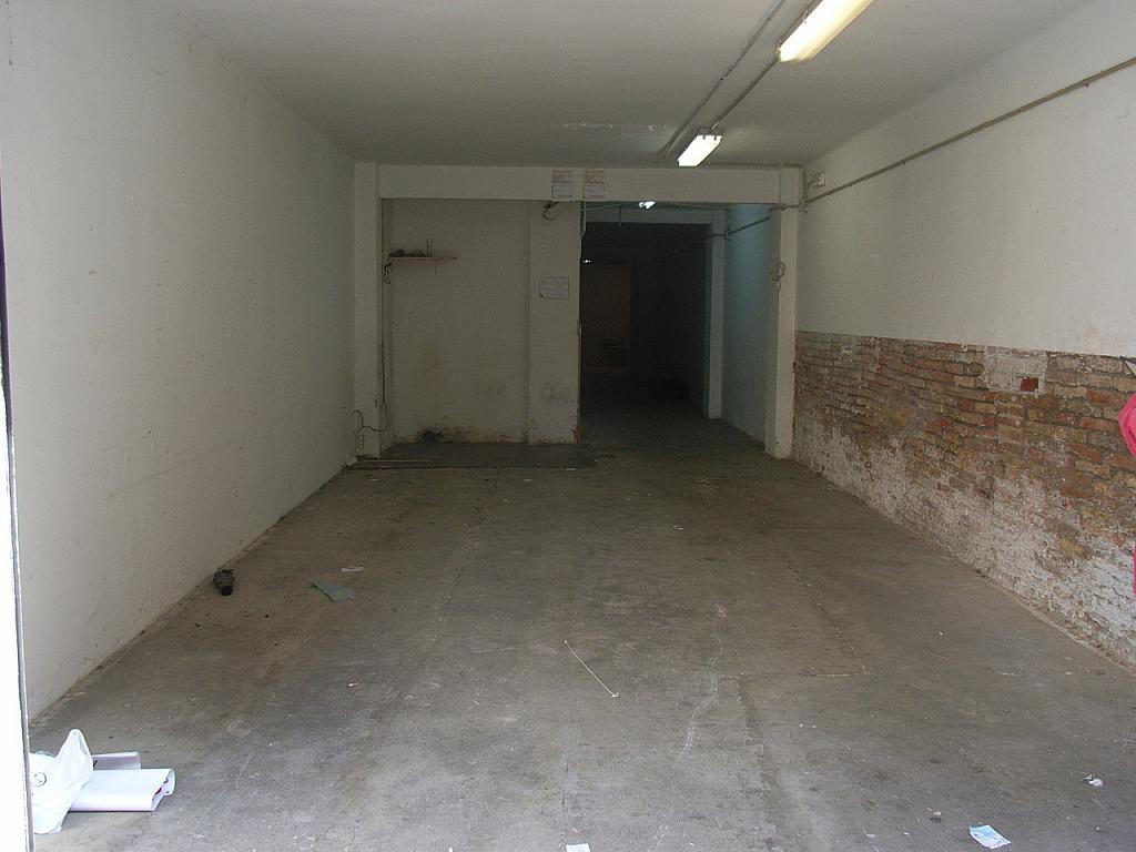 Local en alquiler en calle Llançà, La Torrassa en Hospitalet de Llobregat, L´ - 221267332