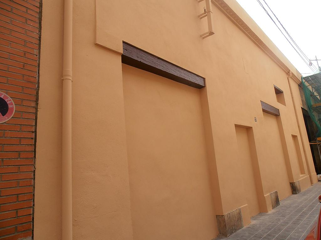 Nave en alquiler en calle Francisco Baldoma, Camins al grau en Valencia - 126826488