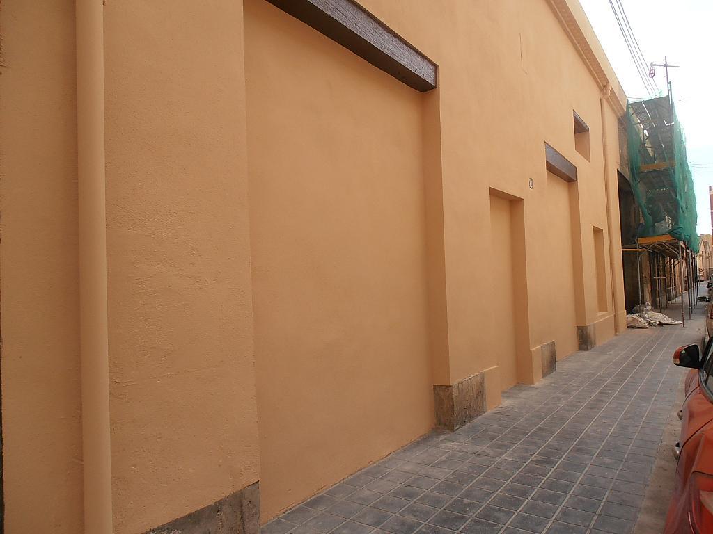 Nave en alquiler en calle Francisco Baldoma, Camins al grau en Valencia - 126826490