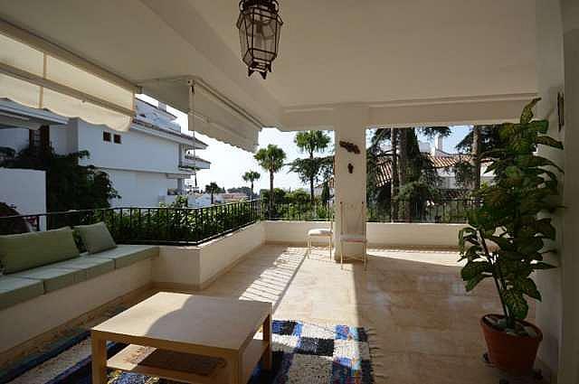 Piso en alquiler en urbanización Señorio de Marbella, Urbanizaciones en Marbella - 266272606