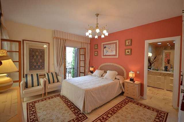 Piso en alquiler en urbanización Señorio de Marbella, Urbanizaciones en Marbella - 266272615