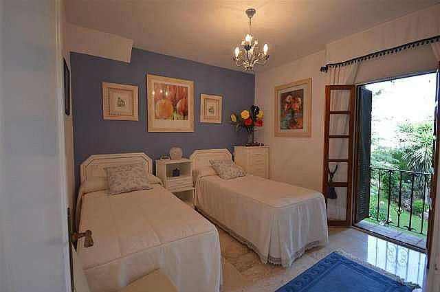 Piso en alquiler en urbanización Señorio de Marbella, Urbanizaciones en Marbella - 266272630