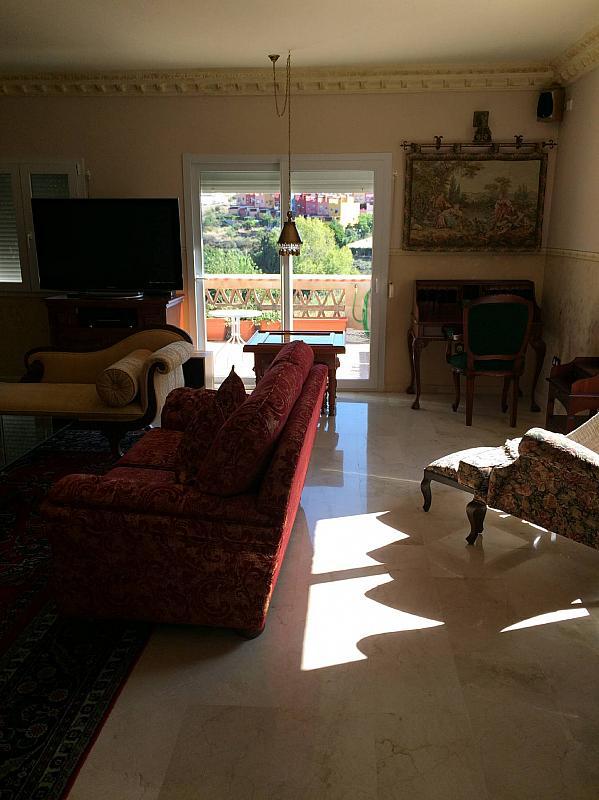 Casa pareada en alquiler en urbanización Bellavista, Divina Pastora en Marbella - 287284016