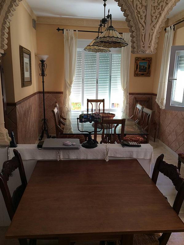 Casa pareada en alquiler en urbanización Bellavista, Divina Pastora en Marbella - 287284020