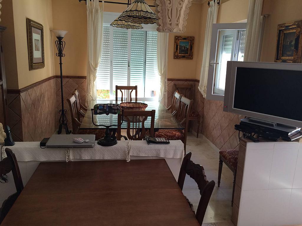 Casa pareada en alquiler en urbanización Bellavista, Divina Pastora en Marbella - 287284023