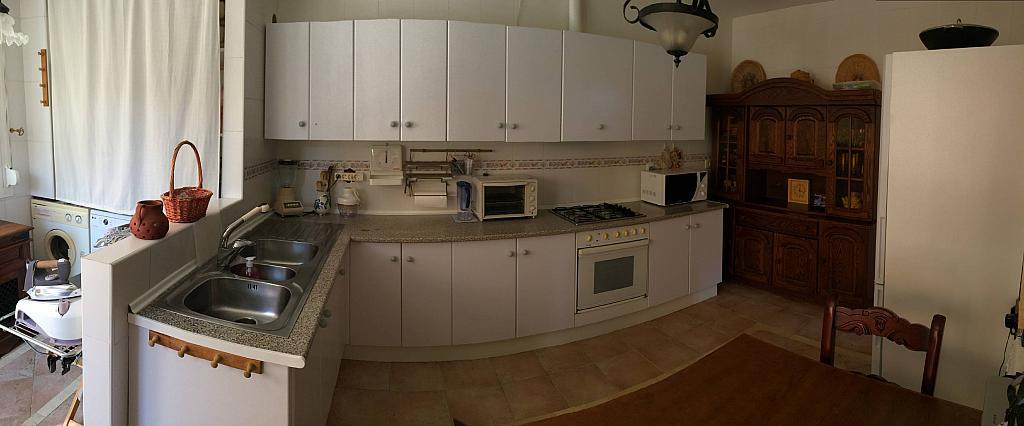 Casa pareada en alquiler en urbanización Bellavista, Divina Pastora en Marbella - 287284026