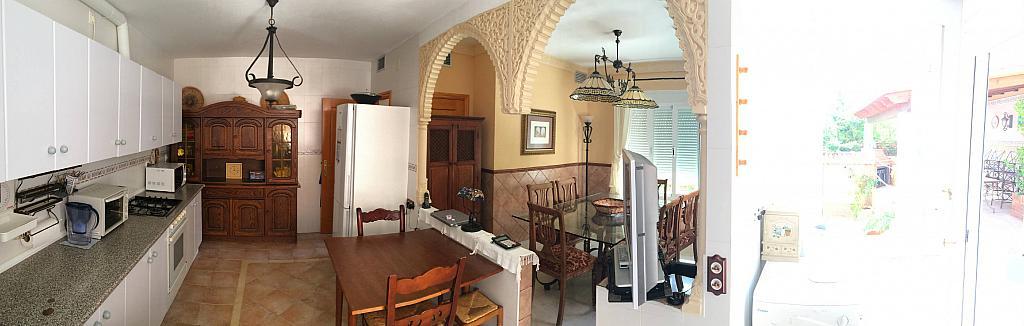 Casa pareada en alquiler en urbanización Bellavista, Divina Pastora en Marbella - 287284029