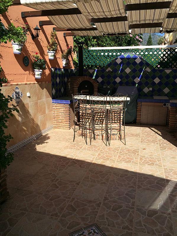 Casa pareada en alquiler en urbanización Bellavista, Divina Pastora en Marbella - 287284035