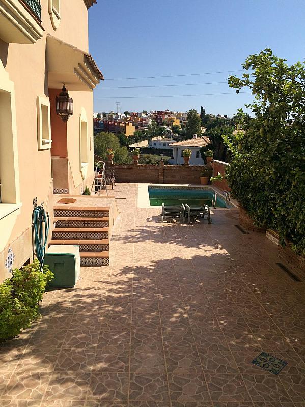 Casa pareada en alquiler en urbanización Bellavista, Divina Pastora en Marbella - 287284038