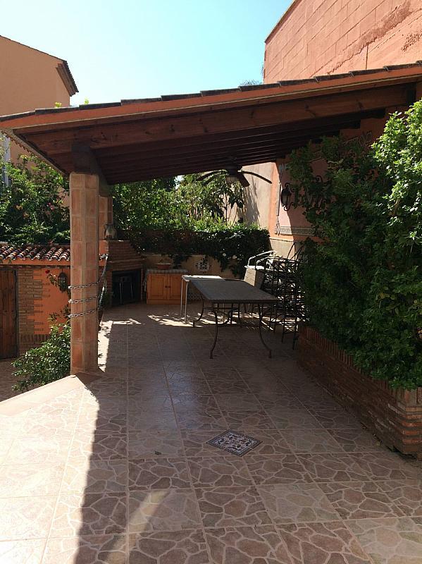 Casa pareada en alquiler en urbanización Bellavista, Divina Pastora en Marbella - 287284041