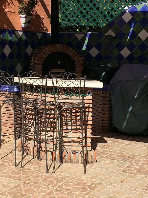 Casa pareada en alquiler en urbanización Bellavista, Divina Pastora en Marbella - 287284044