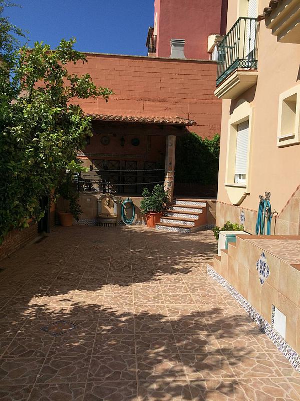 Casa pareada en alquiler en urbanización Bellavista, Divina Pastora en Marbella - 287284046
