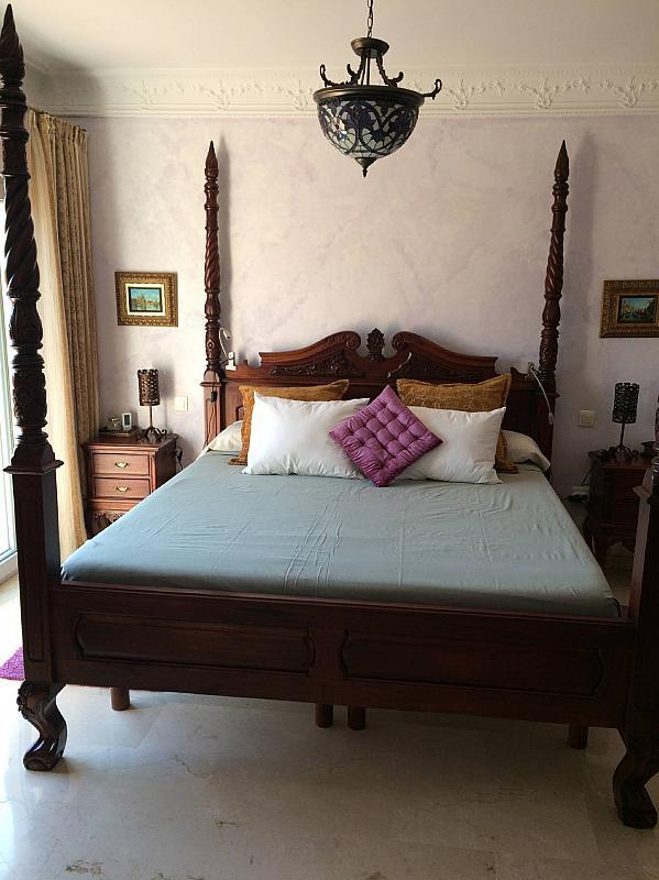 Casa pareada en alquiler en urbanización Bellavista, Divina Pastora en Marbella - 287284047