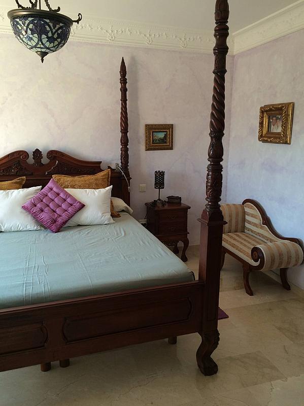 Casa pareada en alquiler en urbanización Bellavista, Divina Pastora en Marbella - 287284070