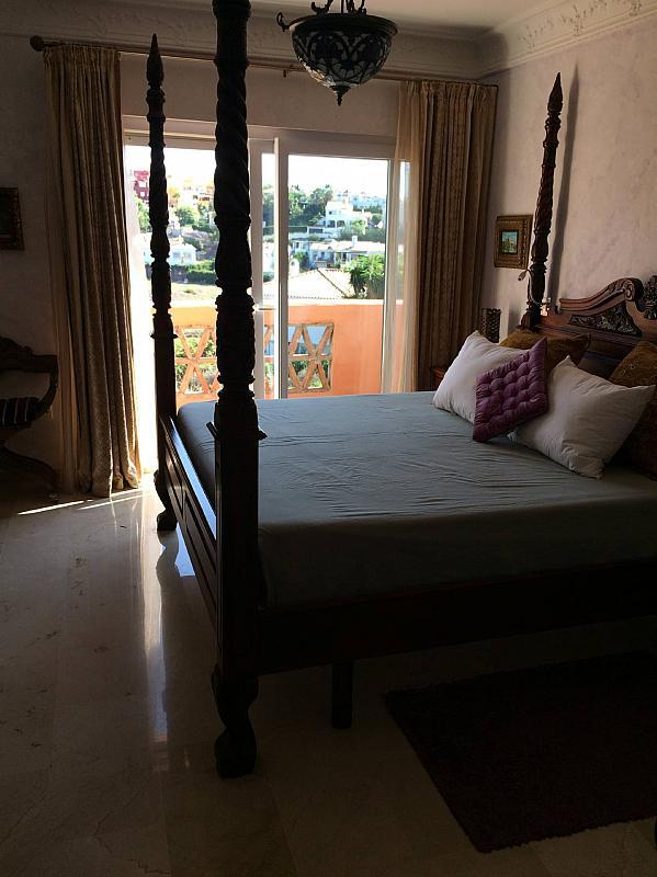Casa pareada en alquiler en urbanización Bellavista, Divina Pastora en Marbella - 287284080
