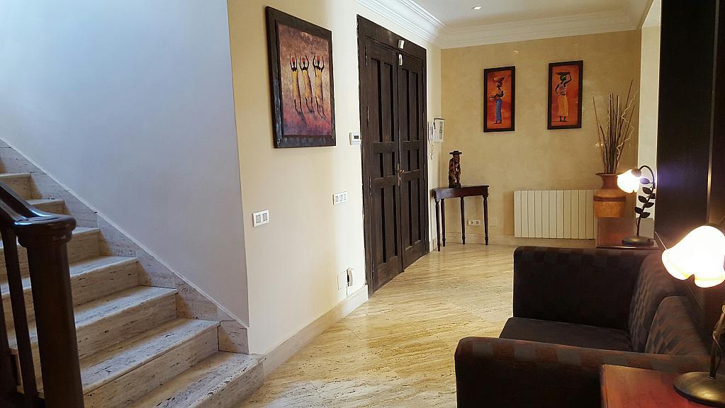 Villa en alquiler de temporada en urbanización Sierra Blanca, Nagüeles Alto en Marbella - 302234067