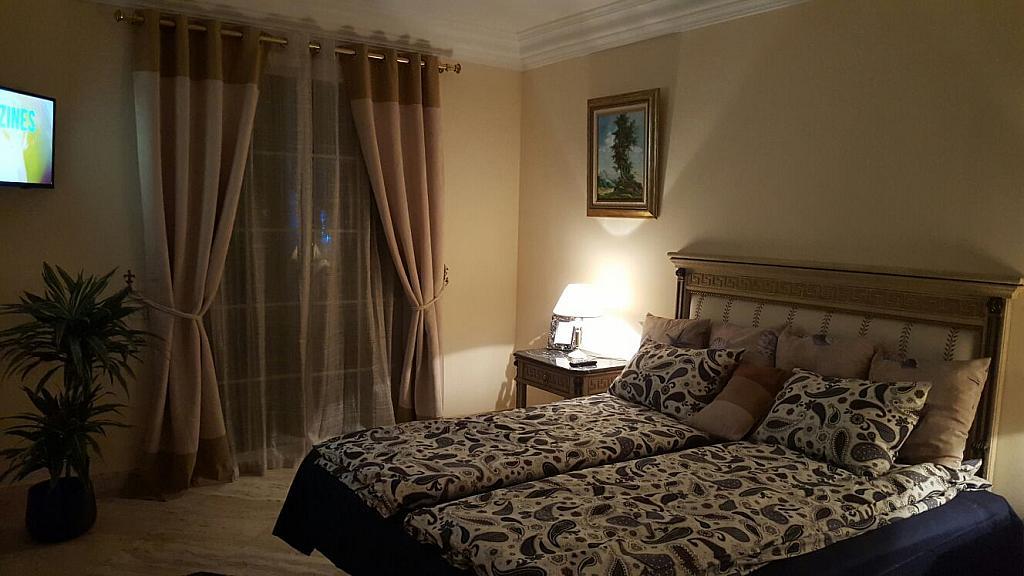 Villa en alquiler de temporada en urbanización Sierra Blanca, Nagüeles Alto en Marbella - 302234191