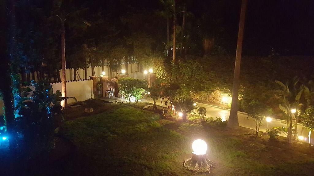 Villa en alquiler de temporada en urbanización Sierra Blanca, Nagüeles Alto en Marbella - 302234194