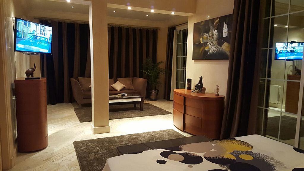 Villa en alquiler de temporada en urbanización Sierra Blanca, Nagüeles Alto en Marbella - 302234196