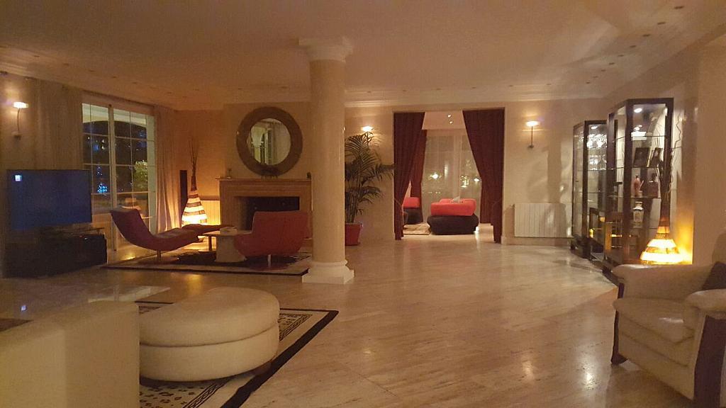 Villa en alquiler de temporada en urbanización Sierra Blanca, Nagüeles Alto en Marbella - 302234202