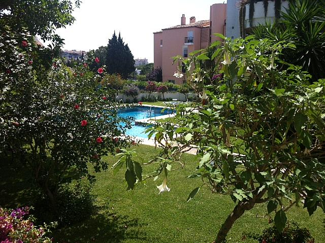 Piso en alquiler en calle Las Acacias, Nueva Andalucía en Marbella - 332011075