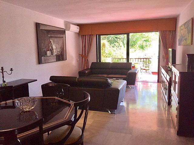 Piso en alquiler en calle Las Acacias, Nueva Andalucía en Marbella - 332011076