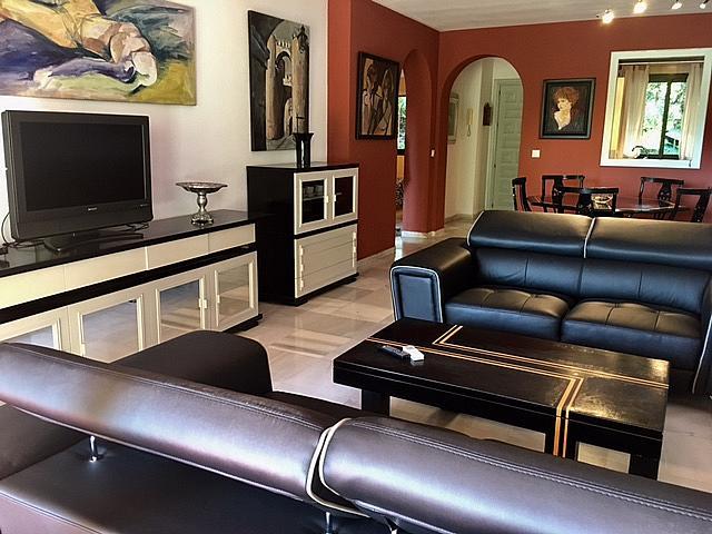 Piso en alquiler en calle Las Acacias, Nueva Andalucía en Marbella - 332011080