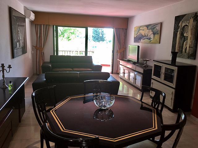 Piso en alquiler en calle Las Acacias, Nueva Andalucía en Marbella - 332011086