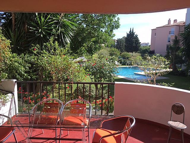 Piso en alquiler en calle Las Acacias, Nueva Andalucía en Marbella - 332011088