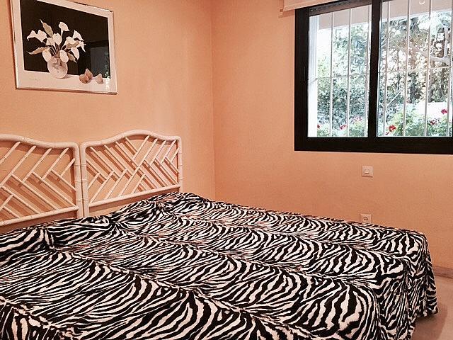 Piso en alquiler en calle Las Acacias, Nueva Andalucía en Marbella - 332011127