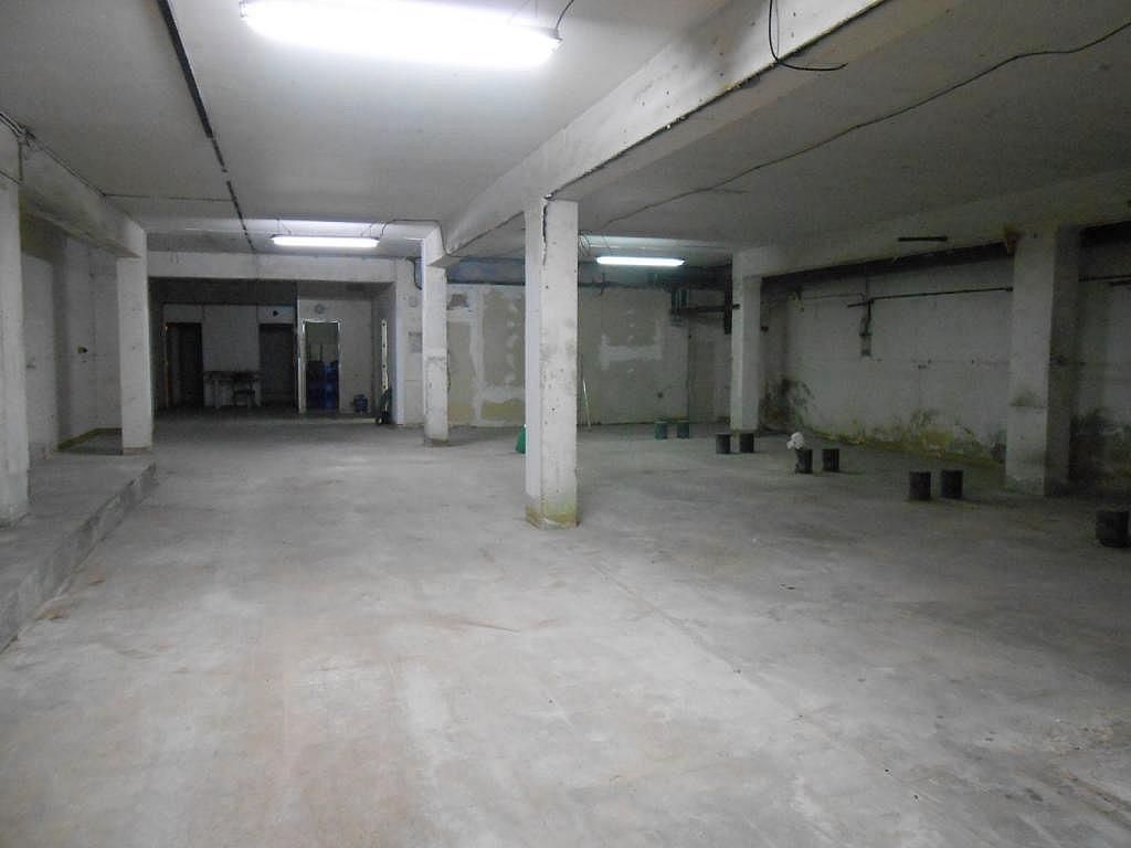 Imagen del inmueble - Local comercial en alquiler en calle De Pallars, El Parc i la Llacuna en Barcelona - 250231561