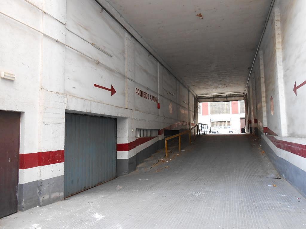 Imagen del inmueble - Local comercial en alquiler en calle De Pallars, El Parc i la Llacuna en Barcelona - 250231567