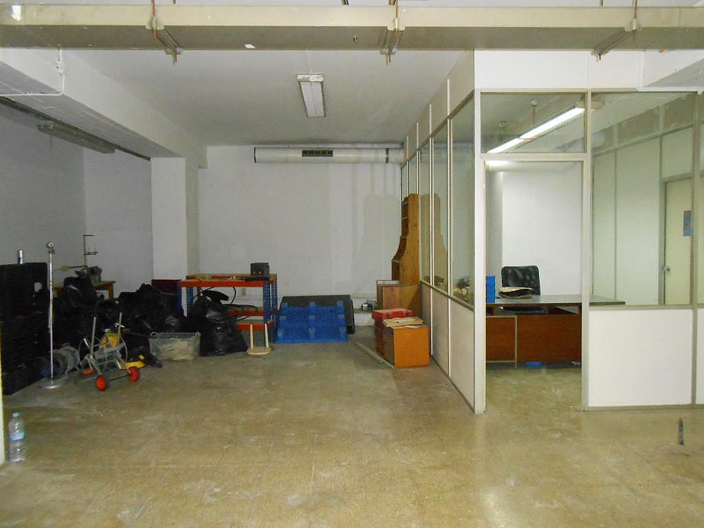 Imagen del inmueble - Local comercial en alquiler en calle De Pallars, El Parc i la Llacuna en Barcelona - 250231576