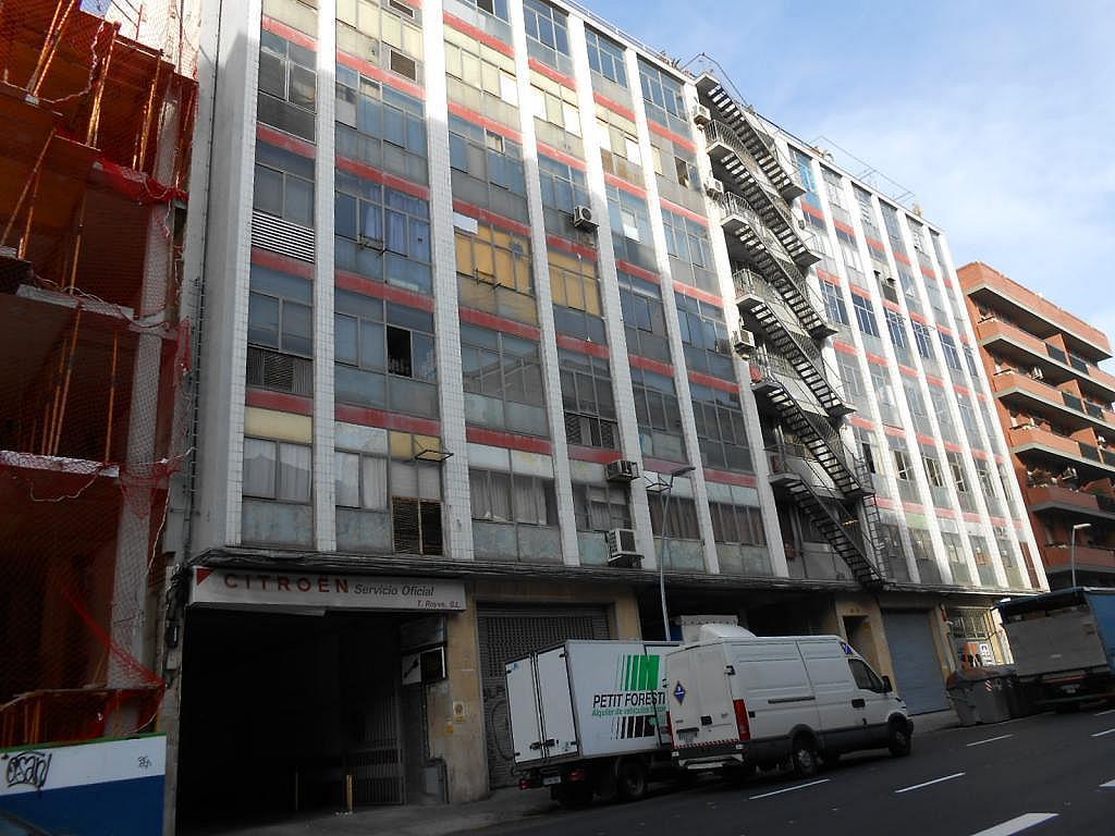 Imagen del inmueble - Local comercial en alquiler en calle De Pallars, El Parc i la Llacuna en Barcelona - 250231591