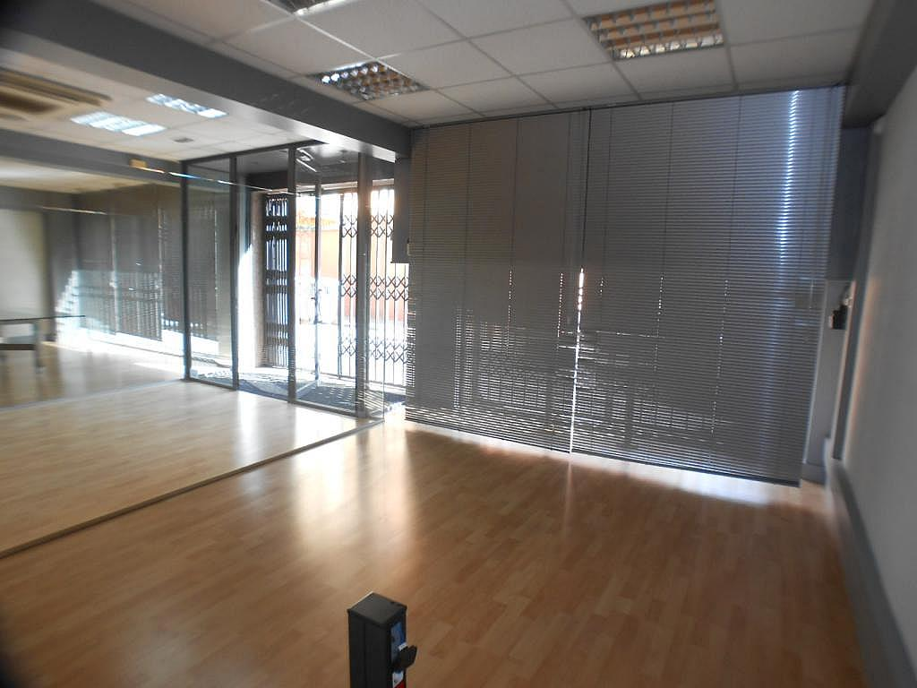 Imagen del inmueble - Local comercial en alquiler en calle De Ballester, El Putxet i Farró en Barcelona - 252726879