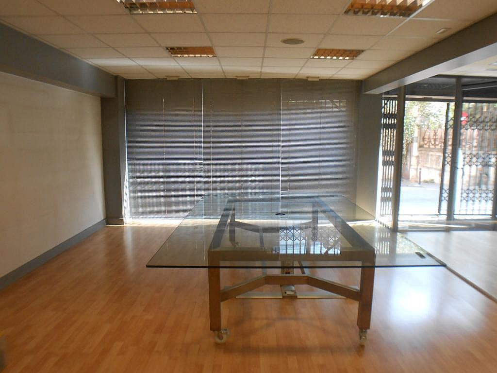 Imagen del inmueble - Local comercial en alquiler en calle De Ballester, El Putxet i Farró en Barcelona - 252726891