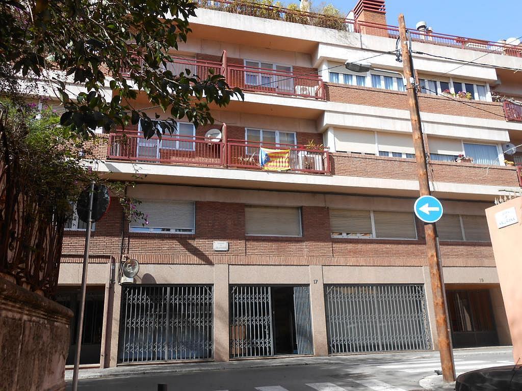 Imagen del inmueble - Local comercial en alquiler en calle De Ballester, El Putxet i Farró en Barcelona - 252726903