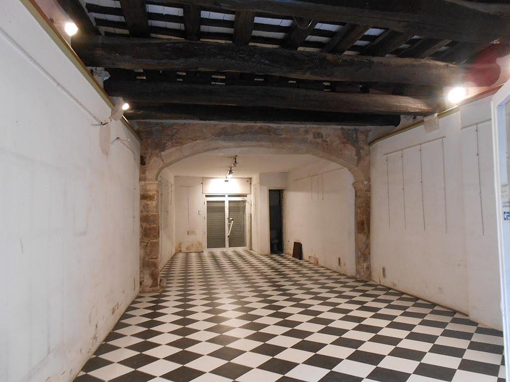 Imagen del inmueble - Local comercial en alquiler en calle Den Tantarantana, Ciutat vella en Barcelona - 259166092