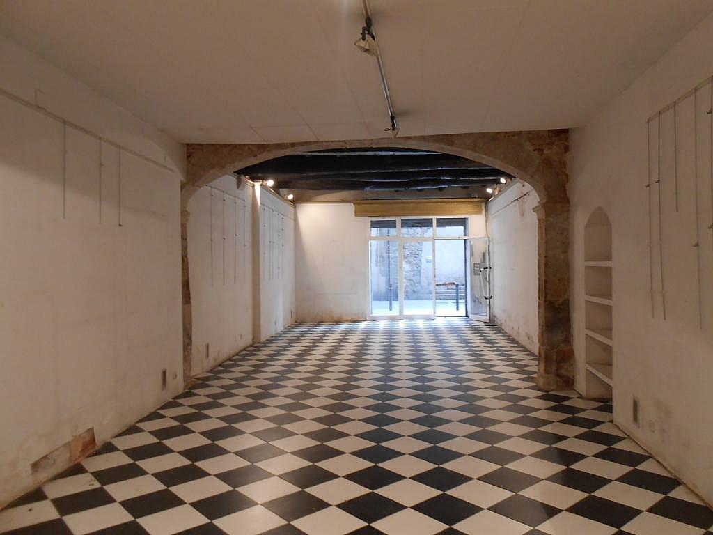 Imagen del inmueble - Local comercial en alquiler en calle Den Tantarantana, Ciutat vella en Barcelona - 259166095