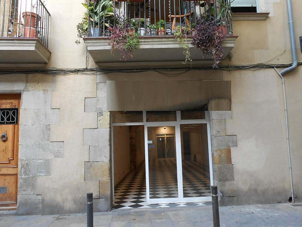 Imagen del inmueble - Local comercial en alquiler en calle Den Tantarantana, Ciutat vella en Barcelona - 259166101