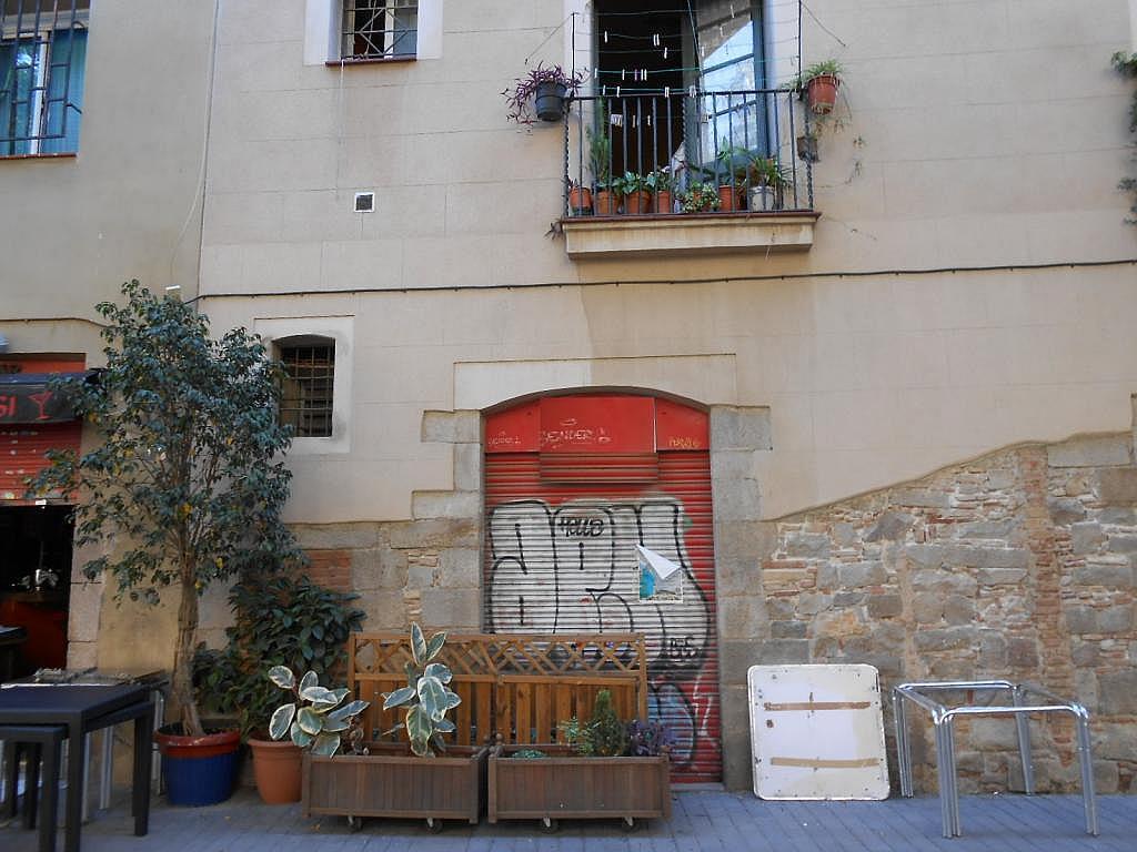 Imagen del inmueble - Local comercial en alquiler en calle Den Tantarantana, Ciutat vella en Barcelona - 259166104