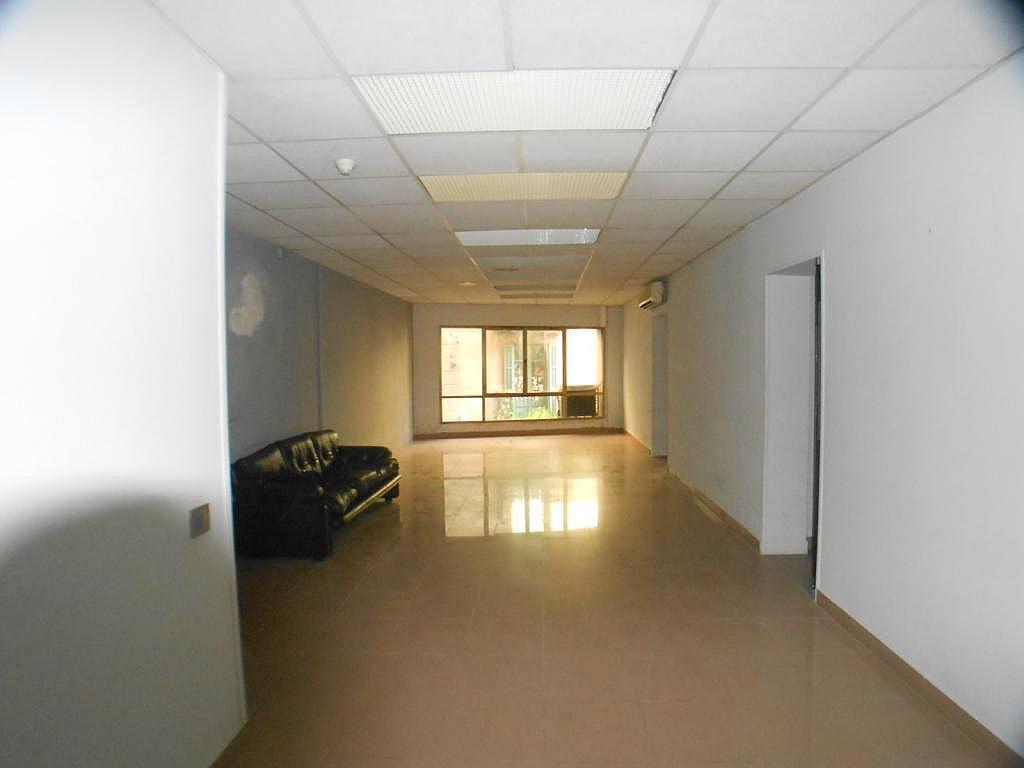 Imagen del inmueble - Oficina en alquiler en calle De Muntaner, Sant Gervasi – La Bonanova en Barcelona - 275586938