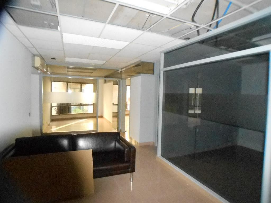 Imagen del inmueble - Oficina en alquiler en calle De Muntaner, Sant Gervasi – La Bonanova en Barcelona - 275586941