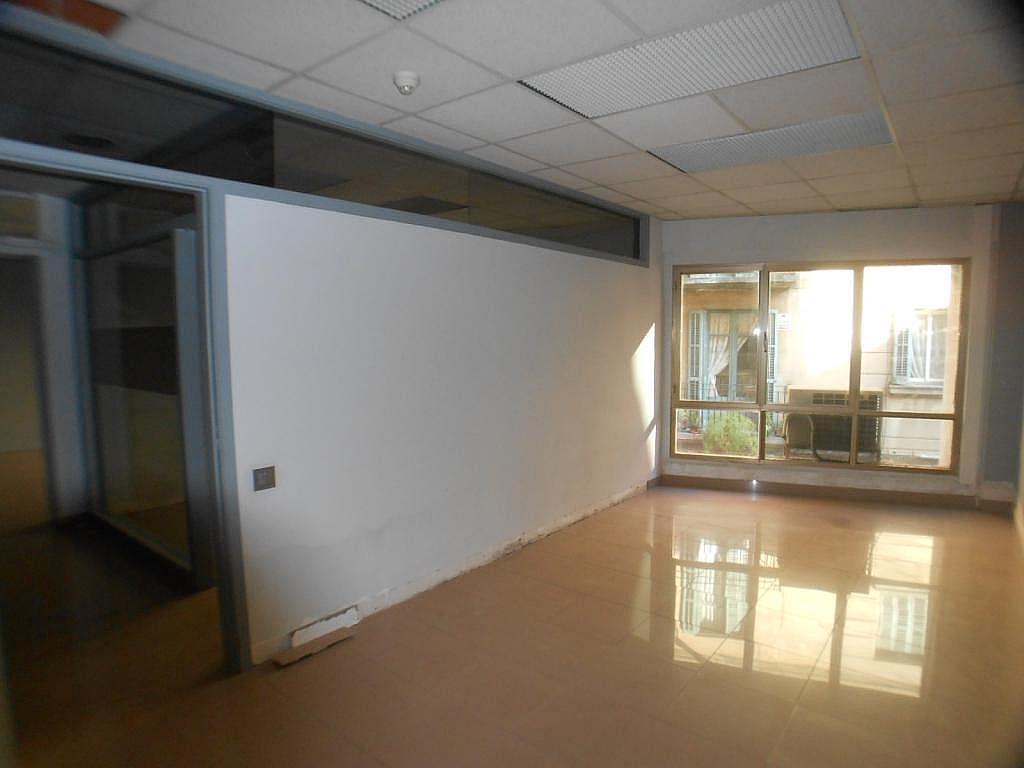 Imagen del inmueble - Oficina en alquiler en calle De Muntaner, Sant Gervasi – La Bonanova en Barcelona - 275586944