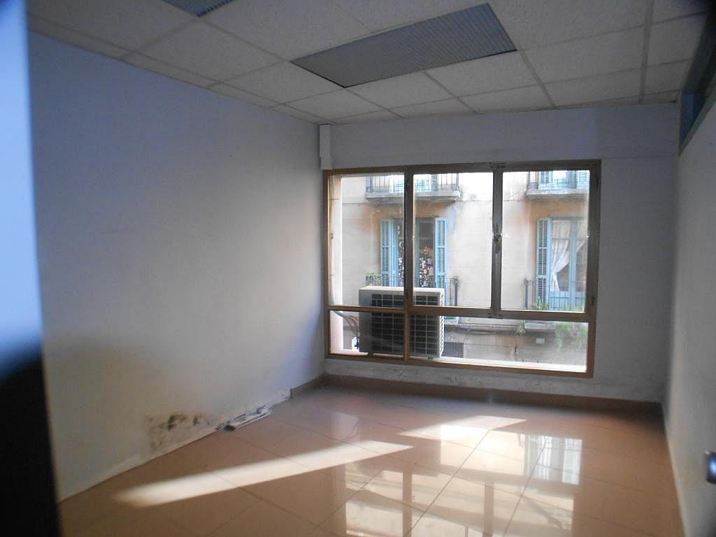 Imagen del inmueble - Oficina en alquiler en calle De Muntaner, Sant Gervasi – La Bonanova en Barcelona - 275586947