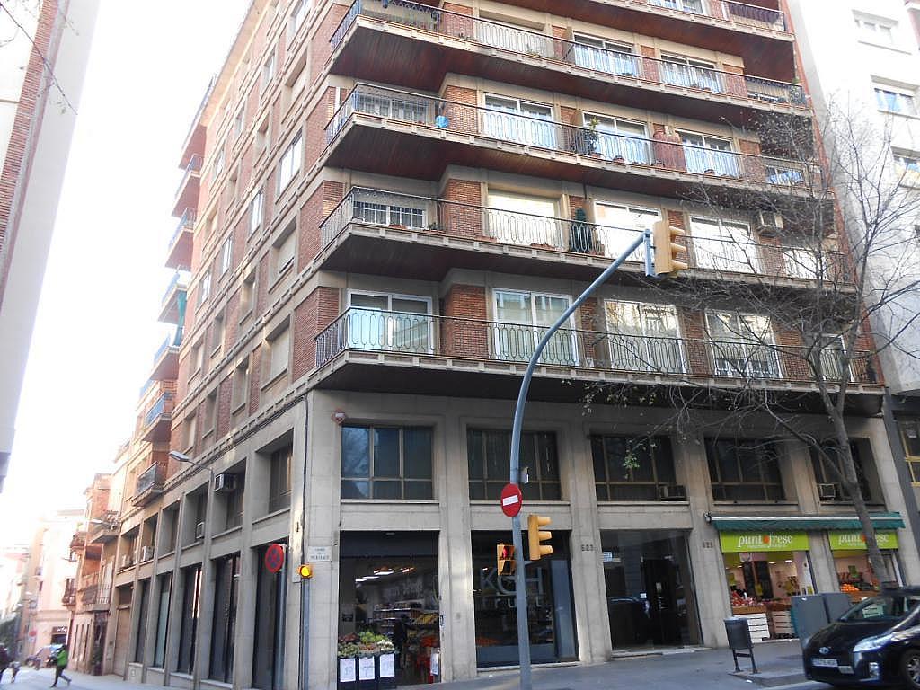 Imagen del inmueble - Oficina en alquiler en calle De Muntaner, Sant Gervasi – La Bonanova en Barcelona - 275586959