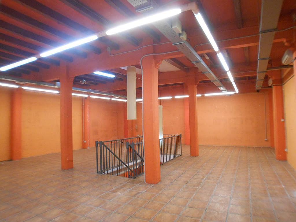 Imagen del inmueble - Local comercial en alquiler en calle Dentença, Eixample en Barcelona - 278703335