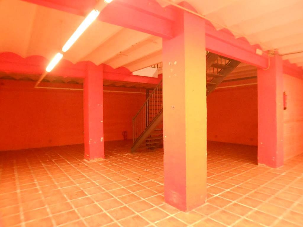 Imagen del inmueble - Local comercial en alquiler en calle Dentença, Eixample en Barcelona - 278703338