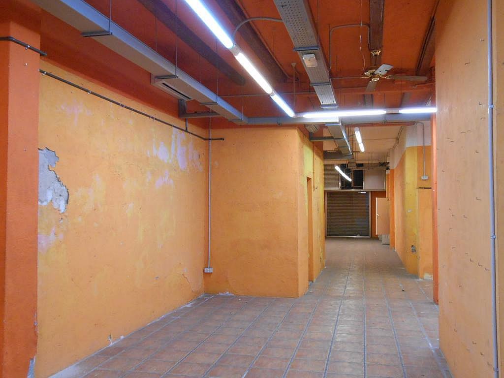Imagen del inmueble - Local comercial en alquiler en calle Dentença, Eixample en Barcelona - 278703341
